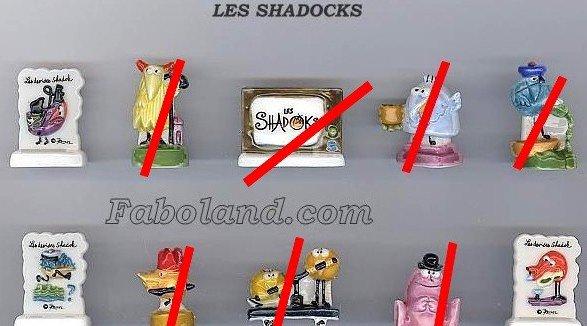 les shadocks