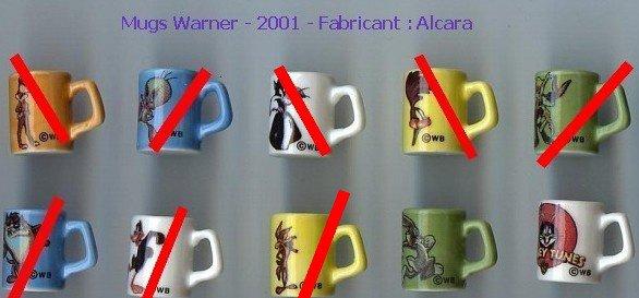 mug warner