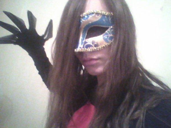 mon cosplay saphir killer