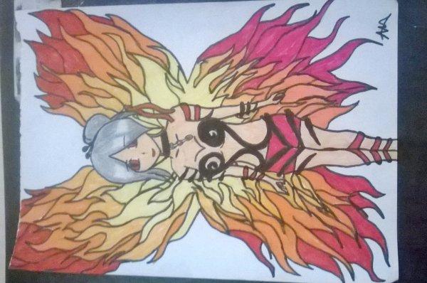 Firesoul <3 ^w^