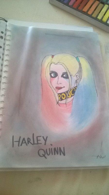 Harley Quinn ^w^