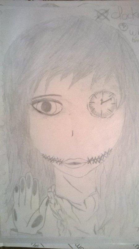 clockwork ^w^