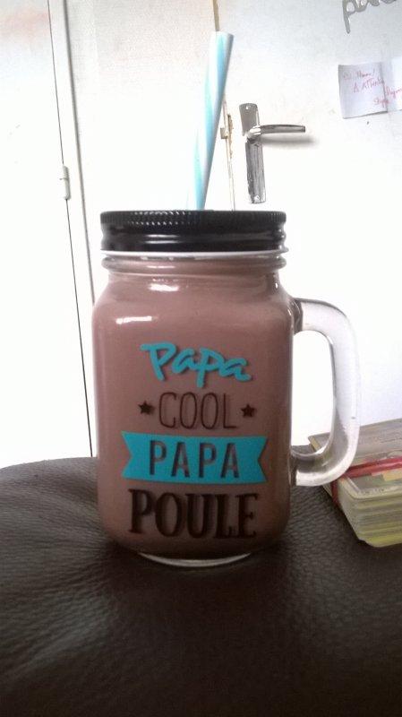 j'adore ce que mon père ma acheter XD