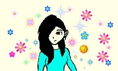 image sur la DS 3D