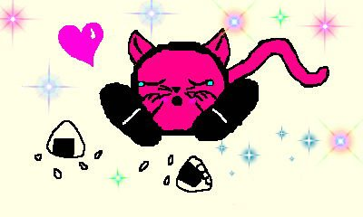 kirby mode chaton ^w^