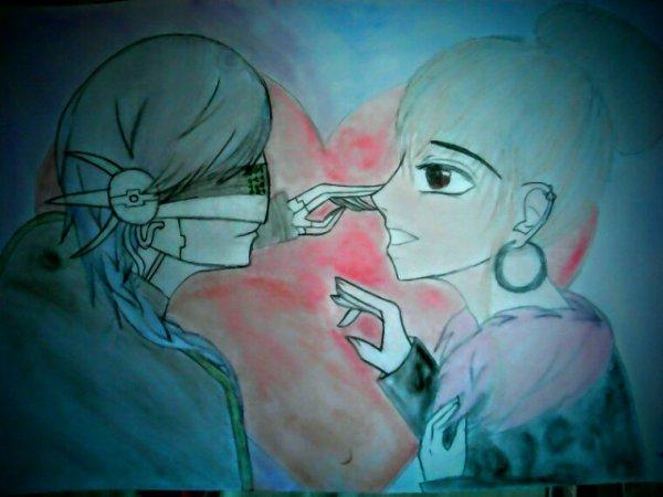 Humanoïde et Humain