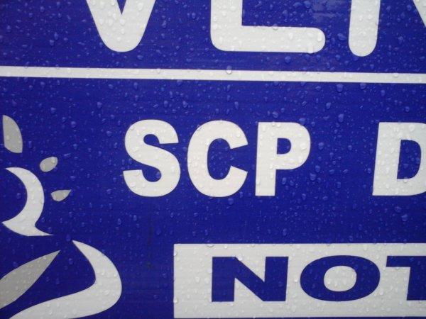 what ? SCP fondation est partout XD