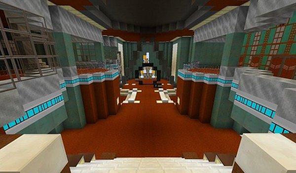 Minecraft SGM-Artecraft