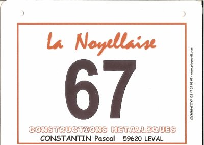 la noyellaise 2010