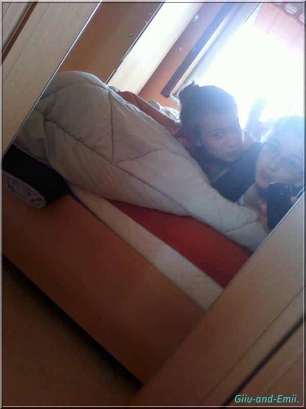 Giulia & Emilia ♥.