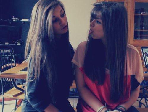 Te quiero, te amo