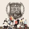 XOXO (Kiss) / 3.6.5 - EXO-K (2013)