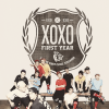 XOXO (Kiss) / Heart Attack - EXO-K (2013)