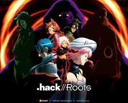 Fiche 2 : .hack//Roots