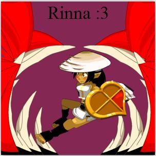 Rinna mode classe ;3