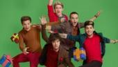One Direction : Les coulisses de leur photoshoot de Noël pour Parade Magazine dévoilées !