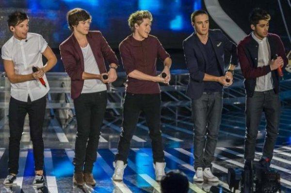 One Direction et Justin Bieber, bientôt sur le plateau de la Star Academy ?