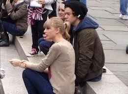Harry Styles et Taylor Swift, leur rendez-vous amoureux au zoo de New York