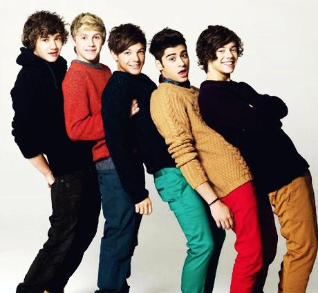 Nous ne sommes pas gay,on est juste les meilleur amis qui s'aiment ;)