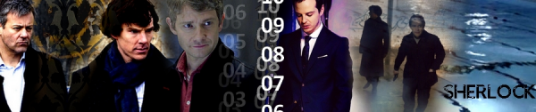Diffusion de Sherlock sur France 2
