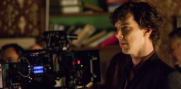 Sherlock saison 3 : Nouveau trailer