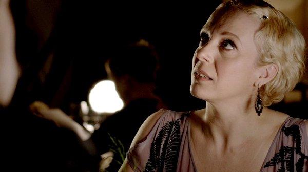 Le retour de Mary dans Sherlock (Saison 4)