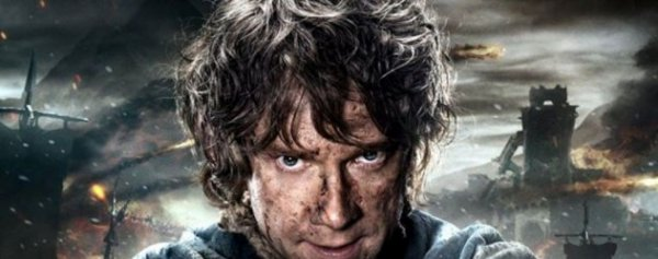 Le Hobbit 3 : le plus court de la saga