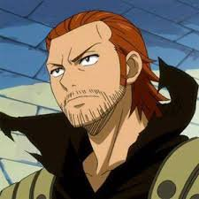 Fairy Tail : Gildarts Clive