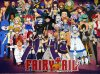 Fairy Tail, c'est quoi ? (à remixer)