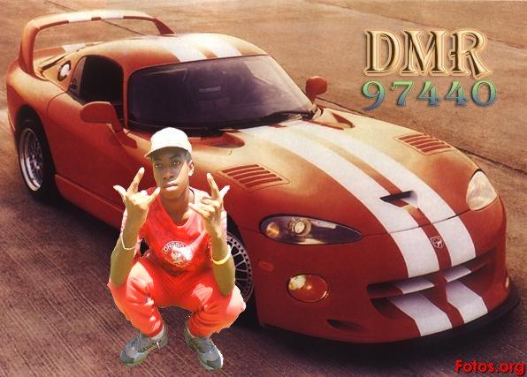 DMR 97440!!!