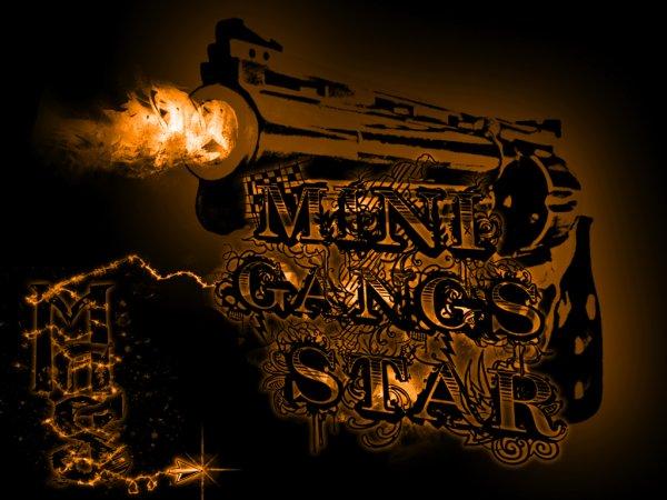M'GS/MINIGANG_STAR!!!