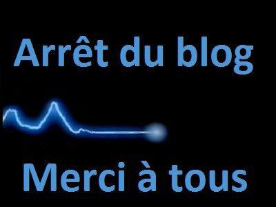 Bonjour à tous j'arrête mon blog ,je suis plutôt Facebook