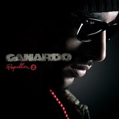 canardo - papillon2 - trackliste