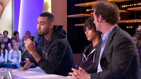 La fouine au grand journal