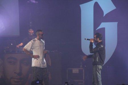 Photos Du Concert De La Fouine Au Zenith ..