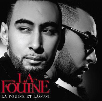La Fouine et Laouni (réédition de son dernier album)