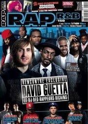 La Fouine parle de David Guetta (Rap Rnb Mag N°150)