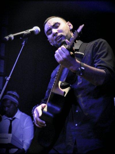 LA FOUINE Nominé aux MTV EUROPE MUSIC AWARDS