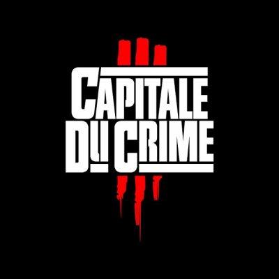 """2ème extrait de Capitale du Crime 3 s'intitulera """"Vécu"""""""