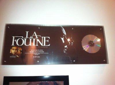 """""""La Fouine vs Laouni"""" fête ses 1 an,"""