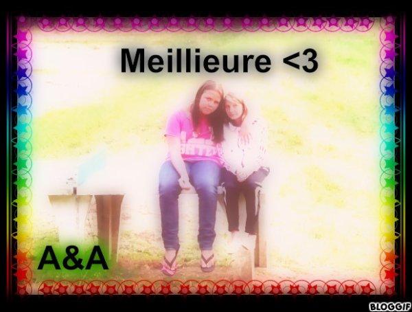 ♥ Unee Dees Meillieur ♥ & Moii ♥