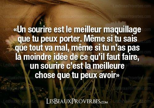"""Berühmt Articles de Les-beaux-proverbes taggés """"les beaux proverbes  BF21"""