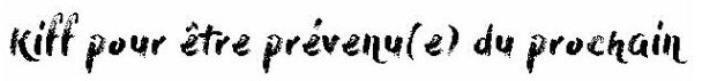♥ REVUE | L'OCCITANE  ♥