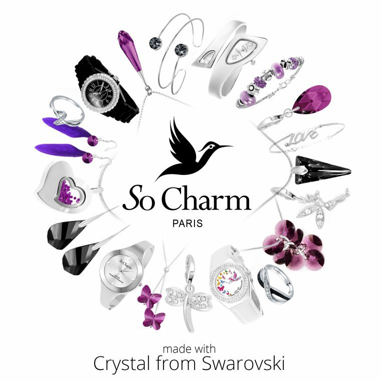 So charm | Revue
