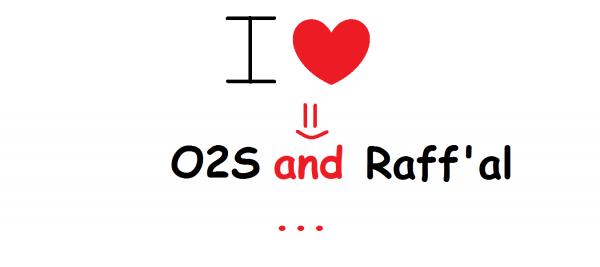 O2S Est Raff'al