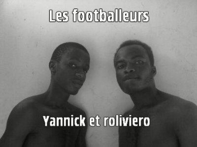 Yannick et Pacha