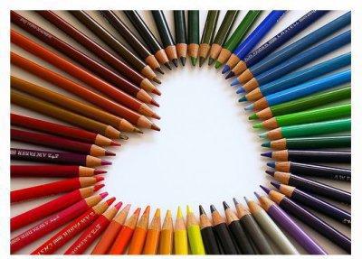 J'adore les couleurs !