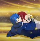 Photo de Fairy-Tail-Erza-Jellal