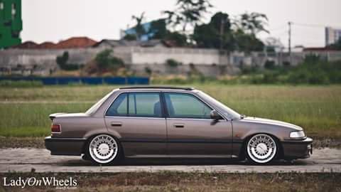 Beautiful sedan 4G!!!