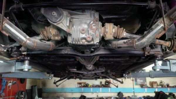 Du Lourd===>Honda Crx 3g swap S2000(f20) twin turbo!!!